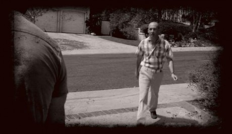 JP Manoux: NCIS scenes Aug 14 (Dirty Sepia)