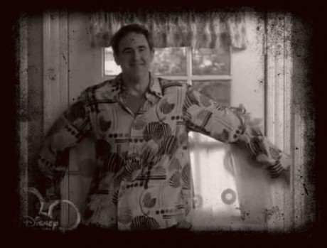 Phil of the Future Season 2 Episode 12 - Ill of the Future (Dirty Sepia)